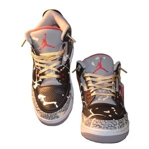 promo code 0dd42 4fbef Khrysos X Air Jordan 3 Retro